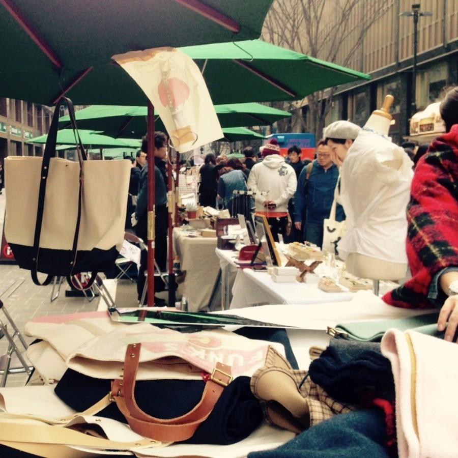 3marunouchi street market_03