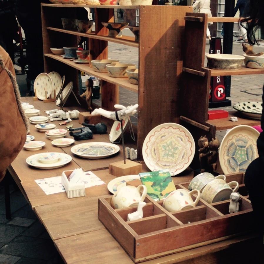 4marunouchi street market_04