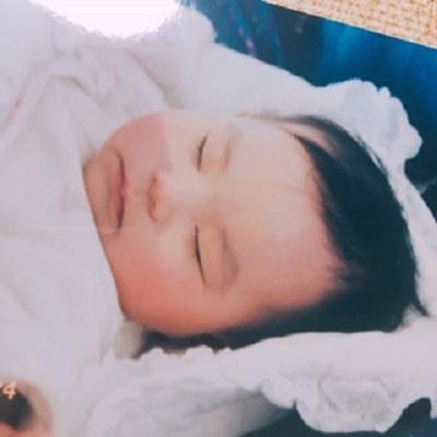 o赤ちゃん